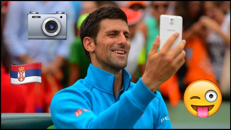 [LOISIRS] - Novak Djokovic alias Nolé
