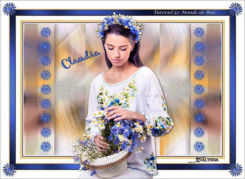 ... Claudia ...