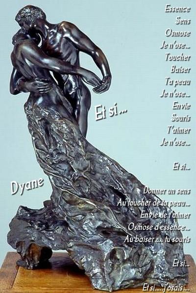 Blog de dyane :Traces de Vie, Et si...