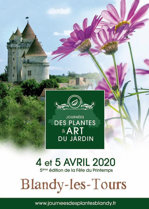 Fêtes des Plantes : agenda de printemps 2020...