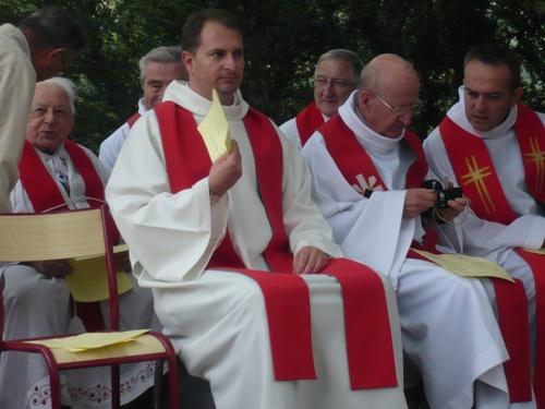 11 septembre 2012 Montgesty ( Le Puech)