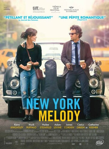 [movie] New York Melody ∞ start again your life (Review)
