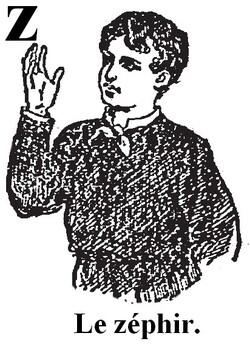 Grosselin, Manuel de la phonomimie, pp.31-46.