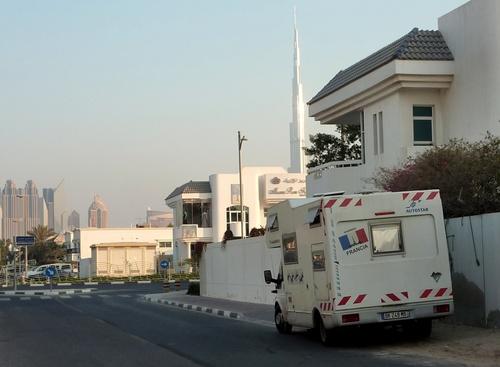 UAE Notre coin de paradis !