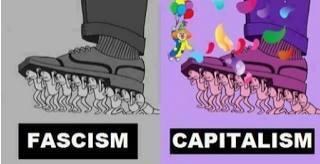 Fascisme S.A. - Aris Hadjistéphanou