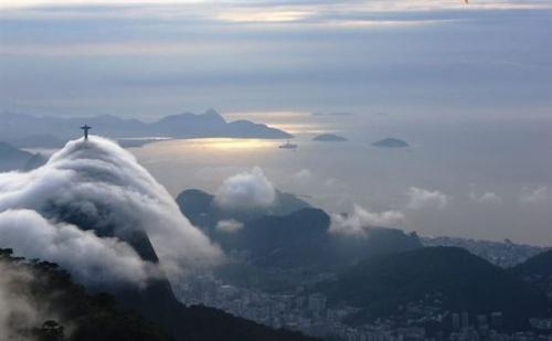 *Rio de Janeiro