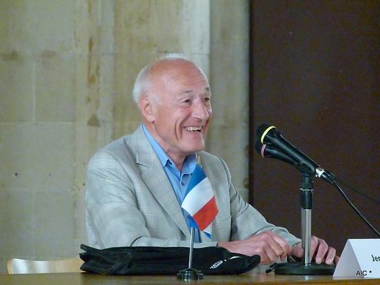 2.10 Jean-Paul Macouin