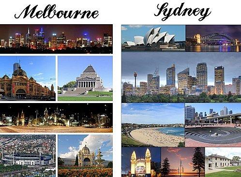 891) Australie