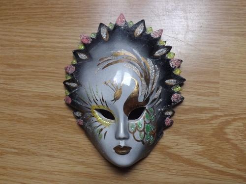 Masque vénitien 1