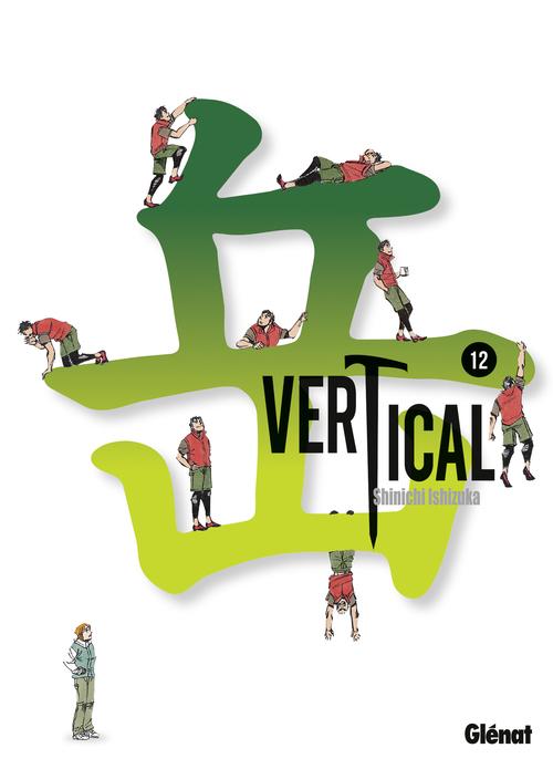 Vertical - Tome 12 - Shinichi Ishizuka