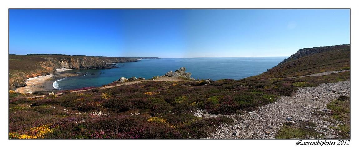 Paysages Breton en panoramique