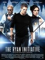 Ryan Initiative affiche