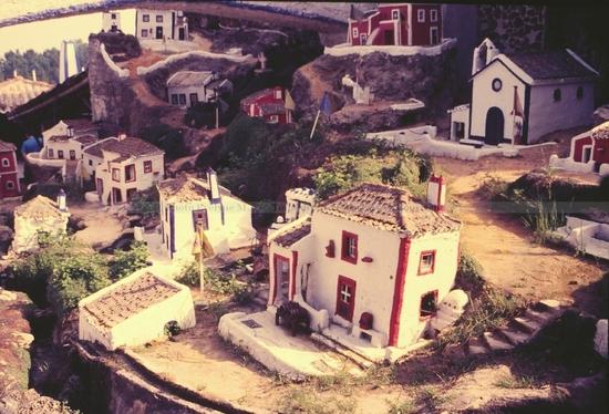 VillageMiniaturePortugal