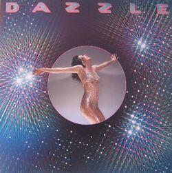 Dazzle - Same - Complete LP