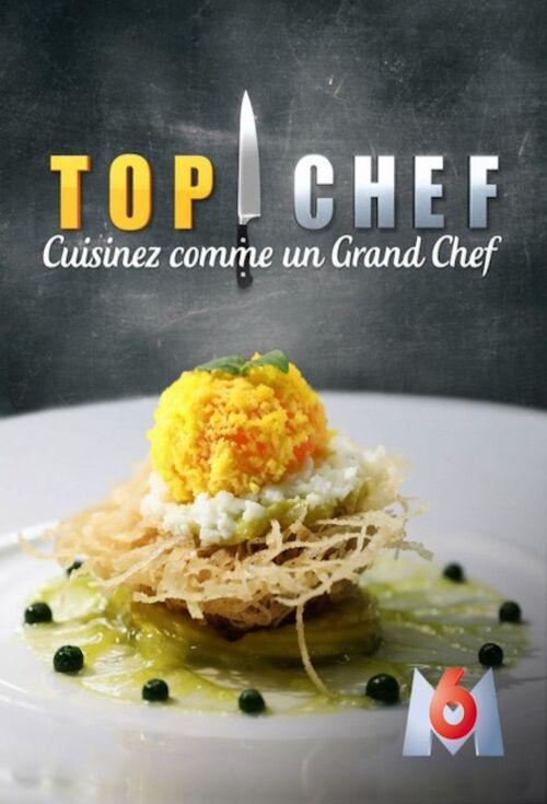 """Bonsoir a l'honneur : """" Top Chef """""""