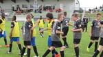 Tournoi Mini Euro 2014 à Eu