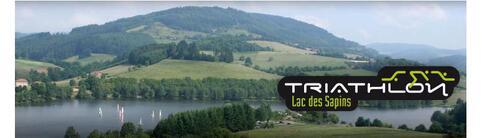 Triathlon de Cublize 16 juin 2013