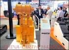 CHINE: explosion des contrats d'entretien sur machines étrangères.