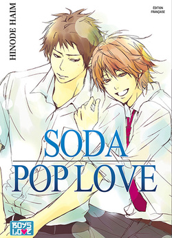 Soda Pop Love - One-Shot