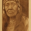 62Klamath woman