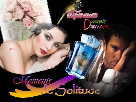Femmes et Parfums