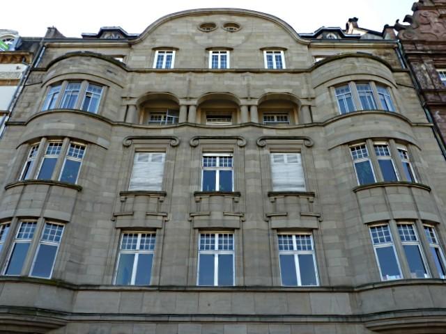 3 Avenue Foch Metz 47 Marc de Metz 2011