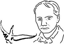"""10° CAPRICORNE: """"UN ALBATROS MANGE DANS LA MAIN D'UN MARIN"""""""