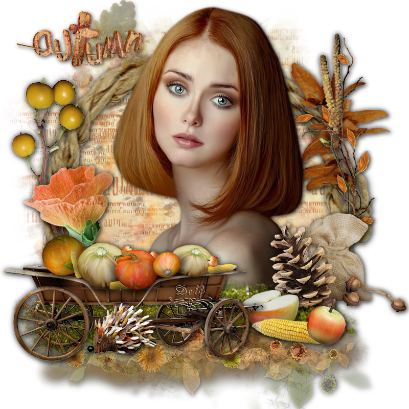 Autumn de Nanouka
