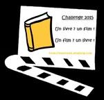 Lancement Challenge 1 LIVRE = 1 FILM
