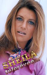 """Vacances d'été 1970 : Le soleil """"est Sheila"""" !!!"""