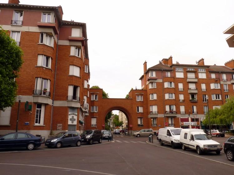 Cité-jardin