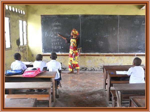 C'EST LA RENTREE AUSSI EN RDC