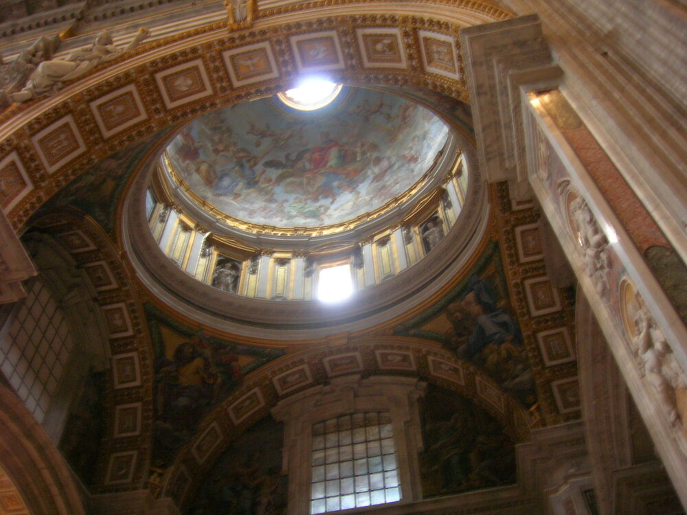 ROME EST A LA MODE