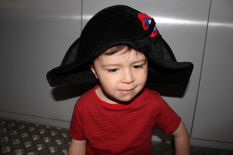 Mon petit Napoléon
