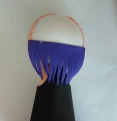 Tuto : Poupée fofucha - la tête