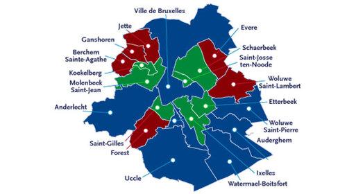 Wolu1200 : Bruxelles aurait privé WSL de millions d'euros au profit d'autres communes