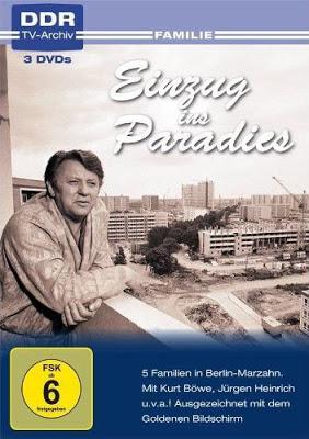 Einzug ins Paradies. 1985-1987.