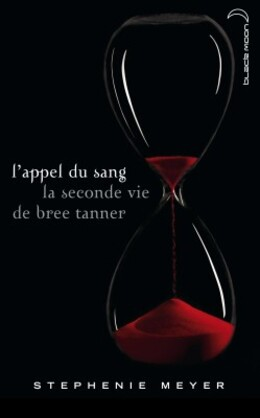 L'appel du sang (Stephenie Meyer)