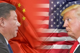 La guerre commerciale fait trembler les marchés