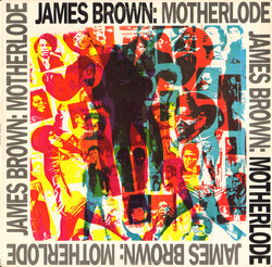 James Brown - Motherlode - Complete LP