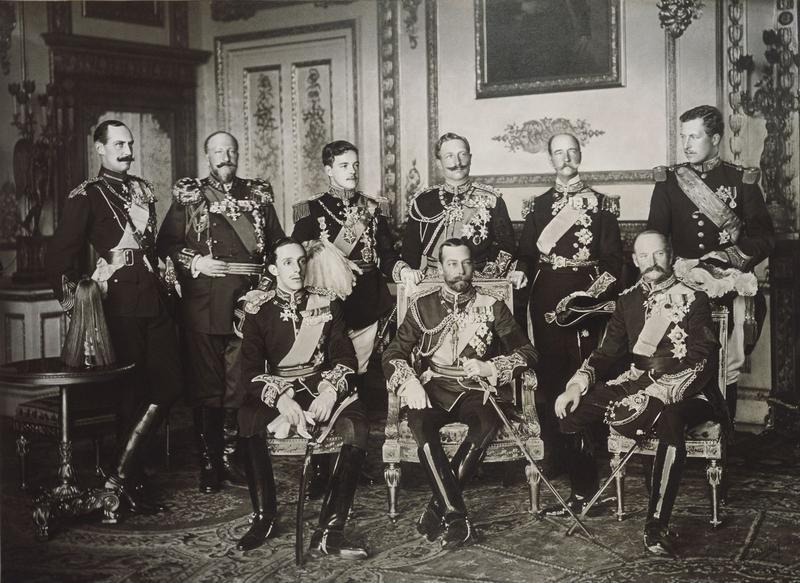 9 souverains