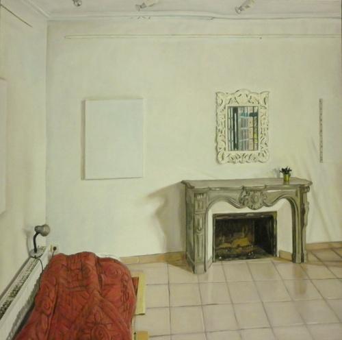Exposition 21 Avril -13 Mai 2012 à la Maison Rigolote : Maison-image ( l'étrange résidence)