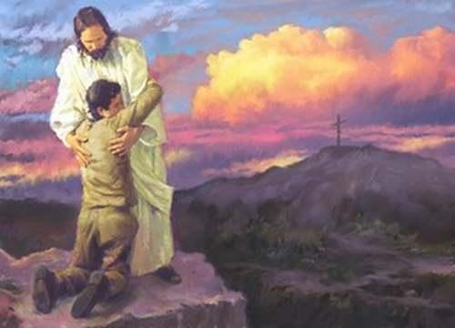 Evangile au Quotidien : « Il passa la nuit à prier Dieu »
