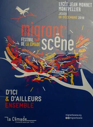 ★ Concerts Fodé Diop & Couleur Sabar [27 Nov & 6 - 7 - 15 Déc 2018]