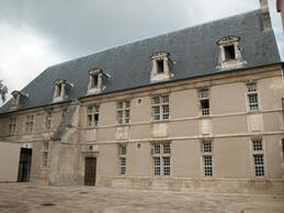 La Grand-Rue à Poitiers