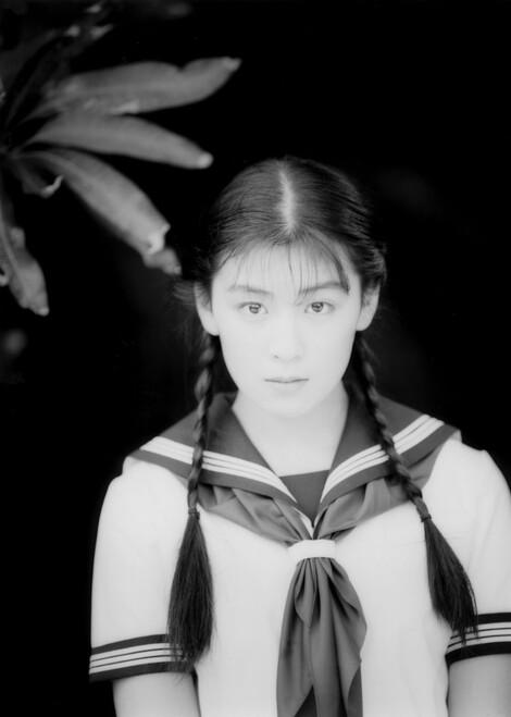 Models Collection : ( [N/S Eyes - Seiichi Nomura PHOTO STUDIO] -  1999.06.15/SF-012  Akiko Hinagata : 15-16.17.18-19 )