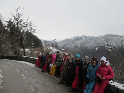 Sports d'hiver à Lavarone