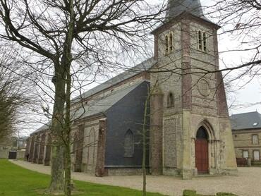 Saint-Pierre-en-Port - Eglise Saint-Pierre (XIIIe s.)