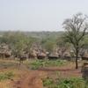 Mali Arrivée au village des orpailleurs