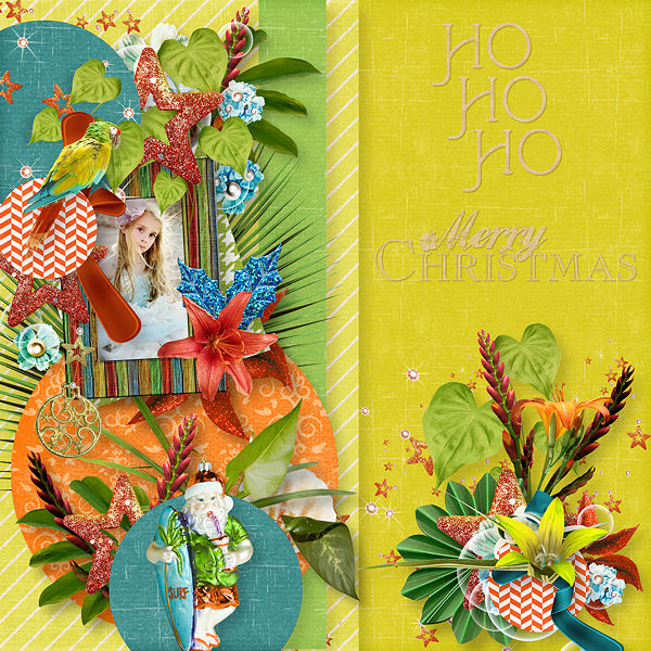 Pack templates no 6 by Pat's Scrap